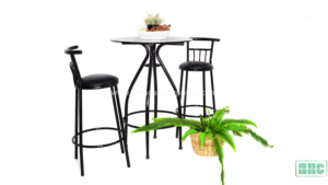 Accent Bar Tables/Chairs