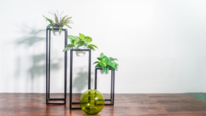 Accent Plant Stand